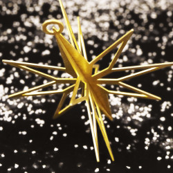 Christmas Star 3D Puzzle